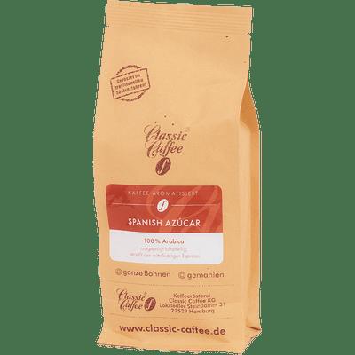 Aromatisierter Kaffee - Spanish Azúcar