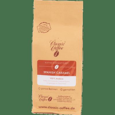 Aromatisierter Kaffee - Spanish Caramel