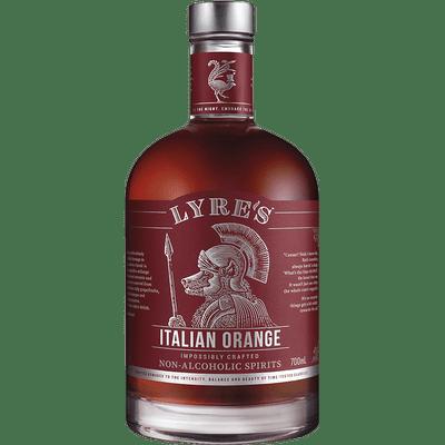 Lyre's Italian Orange - alkoholfreier Bitter