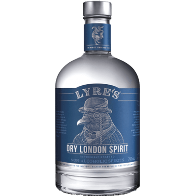 Lyre's Dry London Spirit - alkoholfreie Gin-Alternative