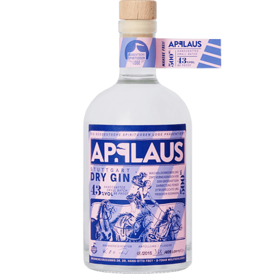 Applaus Dry Gin