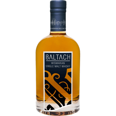 BALTACH - Wismarian Single Malt Whisky
