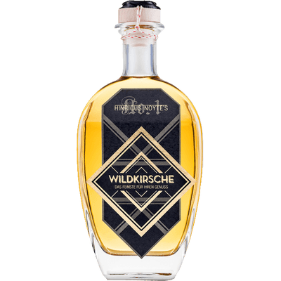 Hinricus Noyte's Edle Wildkirsche - Wildkirschbrand