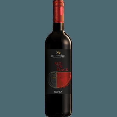 2017er Nemea red on black