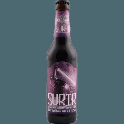 Surtr - Smoked Porter
