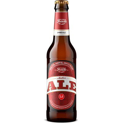 12x Amber Ale