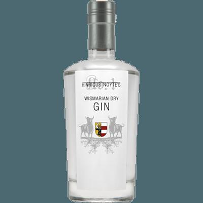 Wismarian Dry Gin