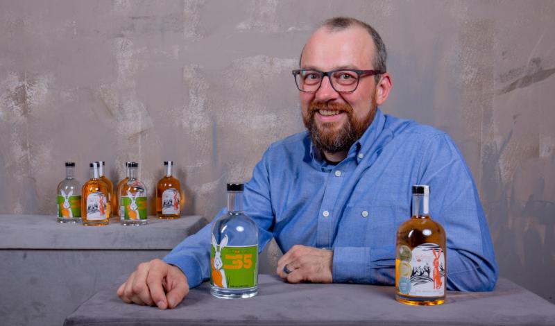 Murre Gin mit Ralph Gemmel