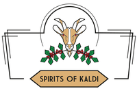 Spirits of Kaldi Kaffeegin