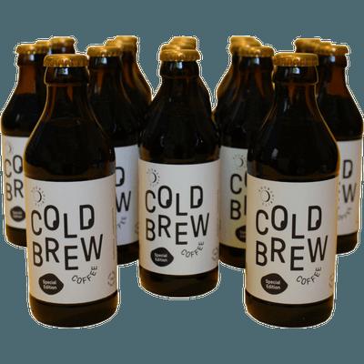 20x Good Spirits Cold Brew - Peru BIO