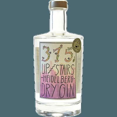 315 Upstairs Heidelberg Dry Gin