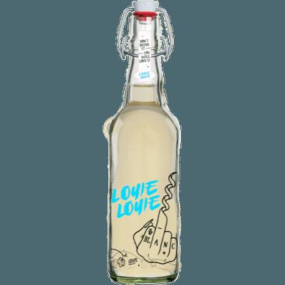 3x Louie Louie Bio Weißweincuvée trocken