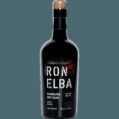 RON ELBA - Hamburg Dry Rum