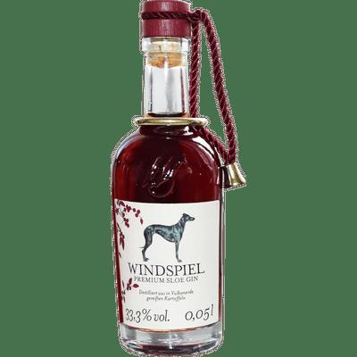 Windspiel Premium Sloe Gin — 50ml