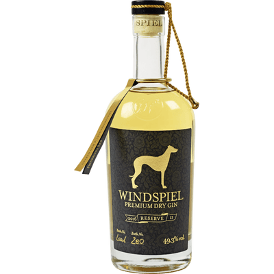 Windspiel Dry Gin Reserve