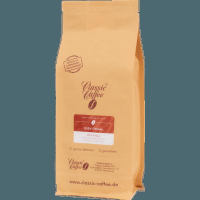 Aromatisierter Kaffee - Irish Cream — 1000g