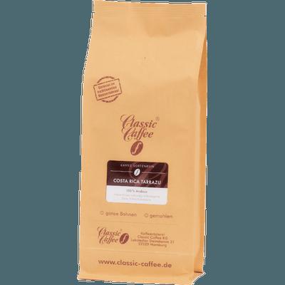 Costa Rica Tarrazu Kaffee - 1000g
