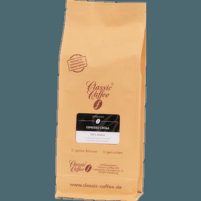 Espresso Crema — 1000g