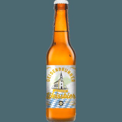 Geisenbrunner - leichtes Weissbier