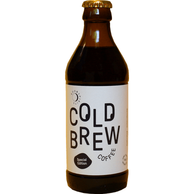 2x Good Spirits Cold Brew - Peru BIO