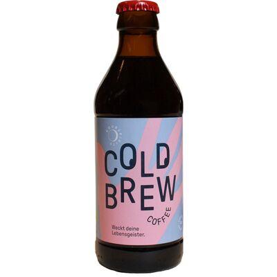 2x Good Spirits Cold Brew - Äthiopien BIO