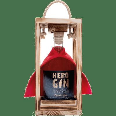Hero Gin - Barrel Aged