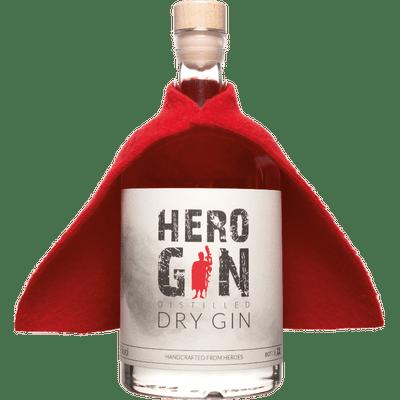 Hero Gin - Dry Gin