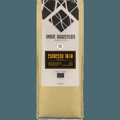 Espresso 10   0 - 500g