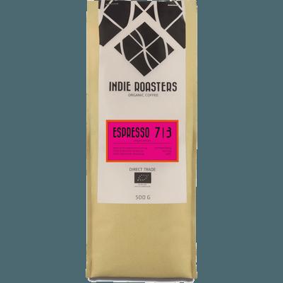 Espresso 7   3 - 500g