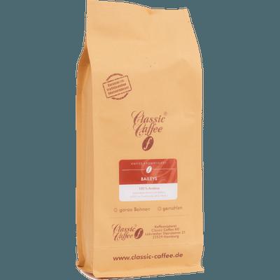 Aromatisierter Kaffee - Baileys — 1000g