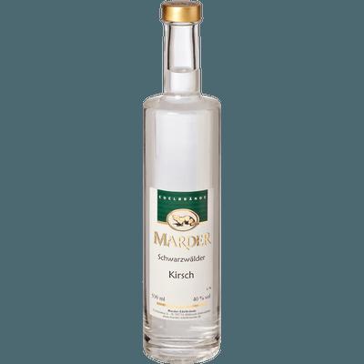 Marder Schwarzwälder Kirsch Edelbrand, 500ml