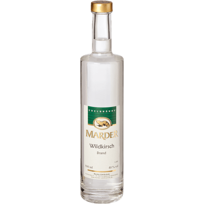 Marder Wildkirschbrand, 500ml