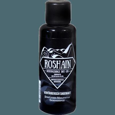 Roshain Siebengebirge Dry Gin — 50ml
