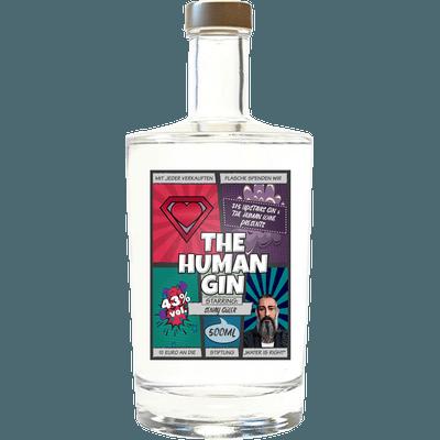 The Human Gin Senay Güler
