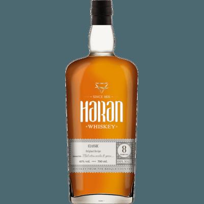 HARAN Single Malt Whiskey