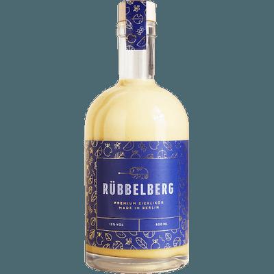 RÜBBELBERG Premium Eierlikör