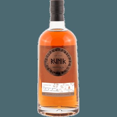 RUNIK Rum Copper