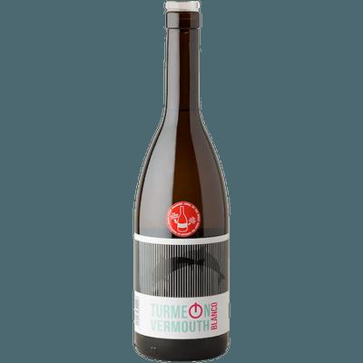 Turmeon Vermouth Blanco - weißer Wermut