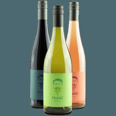Wein Probierpaket Franz