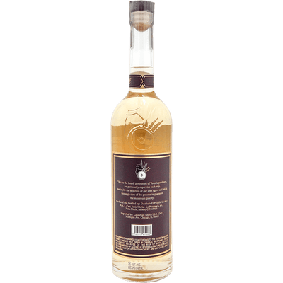 G4 Tequila Añejo 2