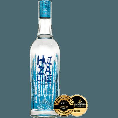Huizache Tequila Blanco
