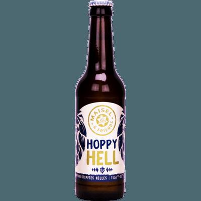 Maisel & Friends Hoppy Hell