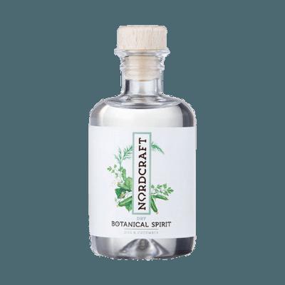 NORDCRAFT Dry Botanical Spirit — 40ml