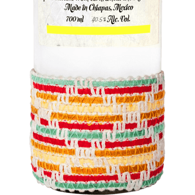 Siglo Cero Pox Flaschenboden