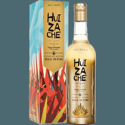 Huizache Tequila Origen Reposado