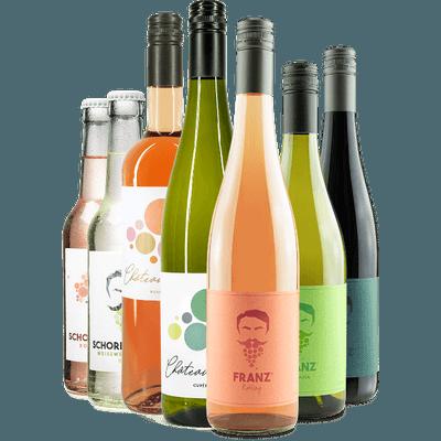 7x Wein - Das Schorlefranz Weinpaket