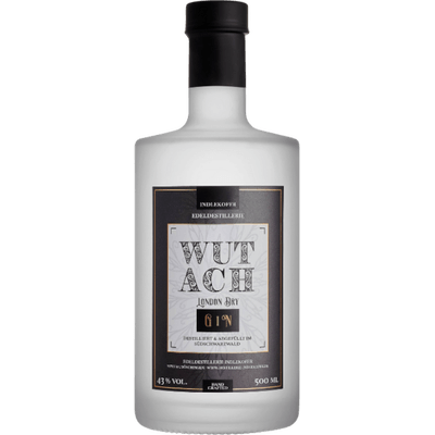WUTACH London Dry Gin