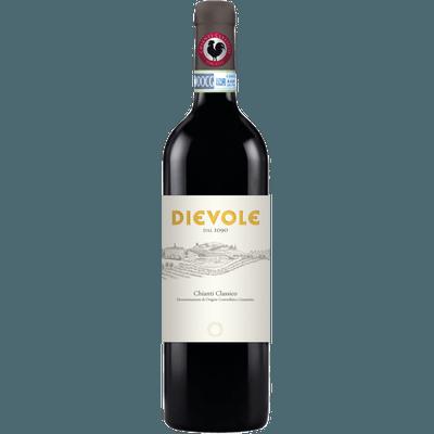 2016er Dievole Chianti Classico