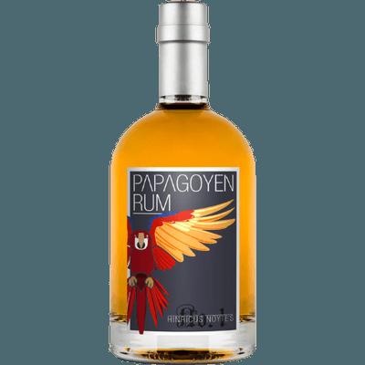 Papagoyen Rum